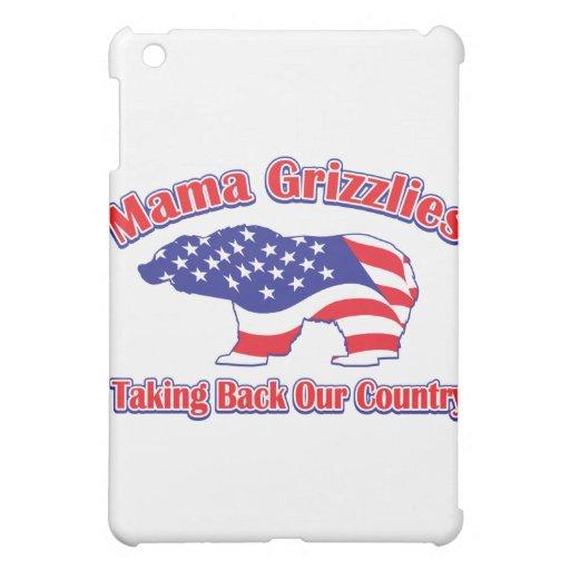 País de mamá Grizzlies Taking Back Our