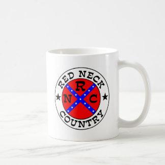 País del campesino sureño taza de café