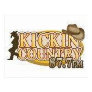 país del kickin postal