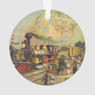 País del tren de la CAMISETA