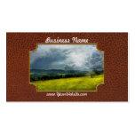 País - esperanza eterna tarjetas de visita