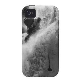 País estupendo de la holgura del kirkwood de Josh iPhone 4/4S Carcasa