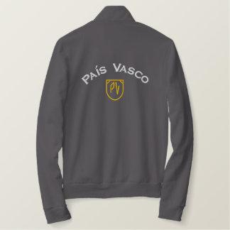 Pais Vasco Embroidered Jacket