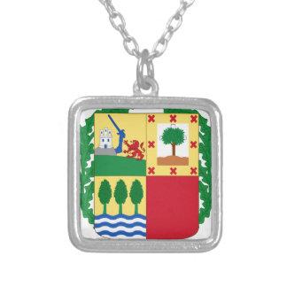 Pais Vasco (Spain) Coat of Arms Custom Jewelry