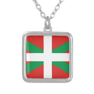 Pais Vasco (Spain) Flag Pendants