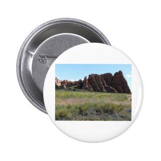 paisaje 3 de Moab Pin