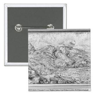 Paisaje alpino, 1553 pin cuadrado