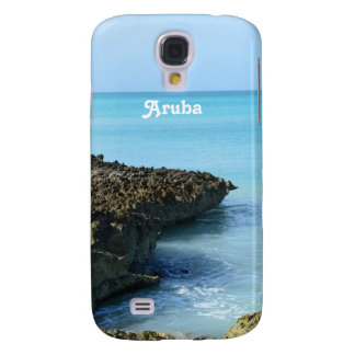 Paisaje de Aruba