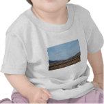 Paisaje de Connemara Camisetas