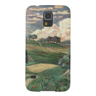 Paisaje de Fauve Funda Para Galaxy S5