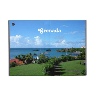 Paisaje de Grenada iPad Mini Carcasa