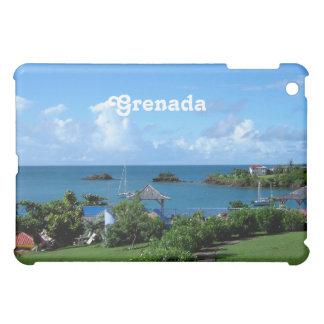 Paisaje de Grenada