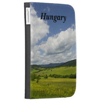 Paisaje de Hungría