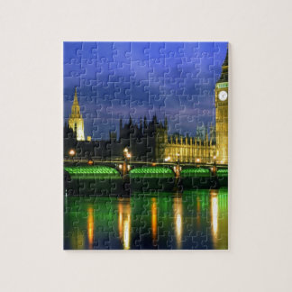 Paisaje de Inglaterra Puzzle Con Fotos