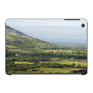 Paisaje de Irlanda, Burren, Co. Clare Funda Para iPad Mini