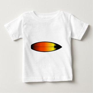 Paisaje de la tabla hawaiana camisas
