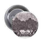 Paisaje de la tinta de Japón Pins