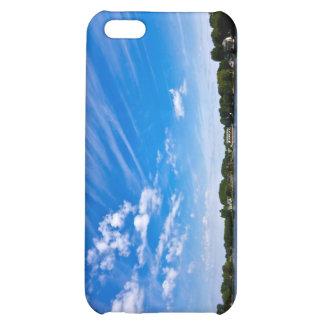 Paisaje de Lorenzo del santo - caso del iPhone 4