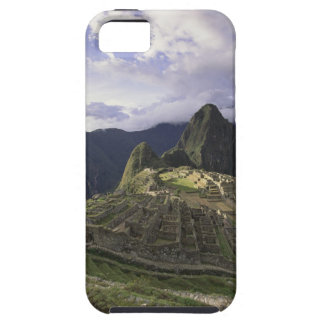 Paisaje de Machu Picchu, Perú Funda Para iPhone SE/5/5s