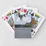 Paisaje de Minnesota Baraja Cartas De Poker