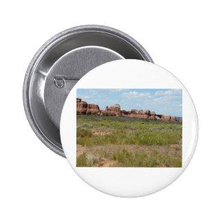 paisaje de Moab Pin