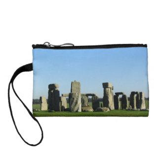 Paisaje de Stonehenge