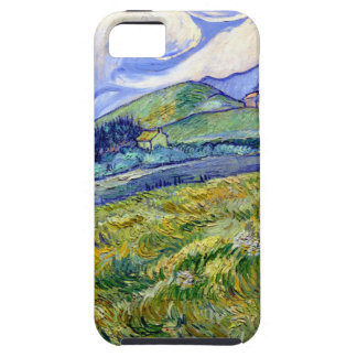 Paisaje de Van Gogh de St Remy iPhone 5 Funda
