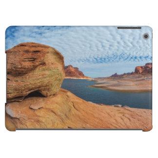 Paisaje del lago Powell Funda Para iPad Air