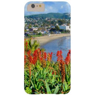Paisaje del Laguna Beach Funda Para iPhone 6 Plus Barely There