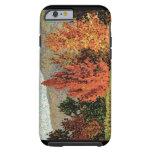 Paisaje del otoño, c.1903 (aceite en lona) funda resistente iPhone 6