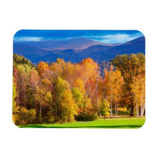 Paisaje en Vermont Iman Flexible