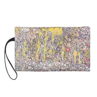 Paisaje hortícola, cumbre de Gustavo Klimt