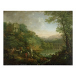 Paisaje ideal, 1776 impresiones