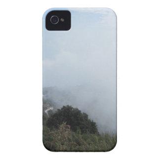 paisaje iPhone 4 Case-Mate carcasa
