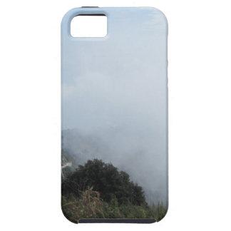 paisaje iPhone 5 fundas