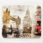 Paisaje Londres de Mousepad