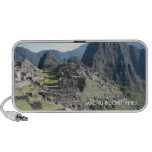 Paisaje Machu Picchu Perú de la montaña de la foto Altavoces