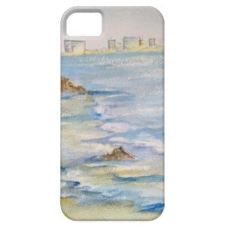 Paisaje marino funda para iPhone SE/5/5s