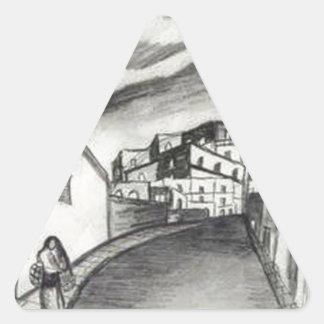 paisaje-oaxaca.png triangle sticker
