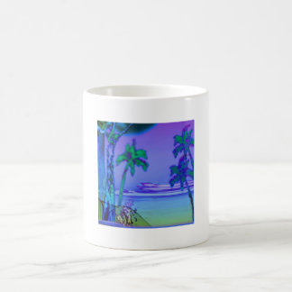 paisaje para jarra classic white coffee mug