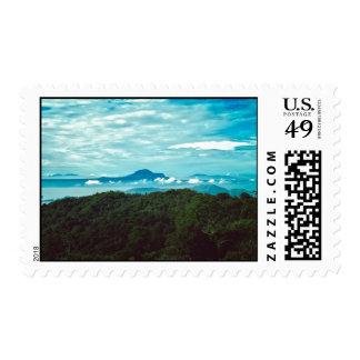 Paisaje temático, el panorama inspirador de la timbre postal