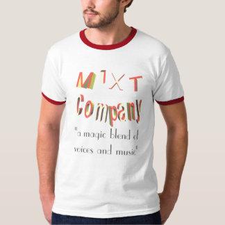 Paisaje urbano 1 camiseta - modificada para playeras