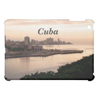 Paisaje urbano cubano