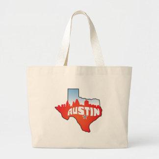Paisaje urbano de Austin Tejas Bolsa