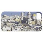 Paisaje urbano de Cádiz, España iPhone 5 Fundas