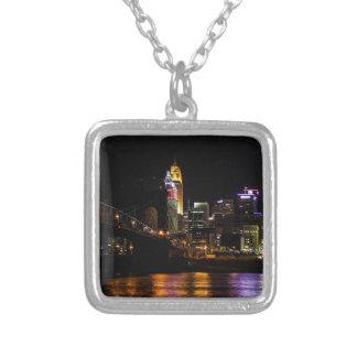 Paisaje urbano de Cincinnati Pendientes