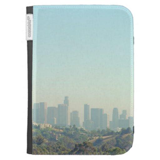 Paisaje urbano de Los Ángeles