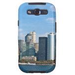 Paisaje urbano de los E.E.U.U.: Horizonte #1 de Nu Galaxy S3 Carcasa