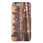 Paisaje urbano de Miami Funda Barely There iPhone 6