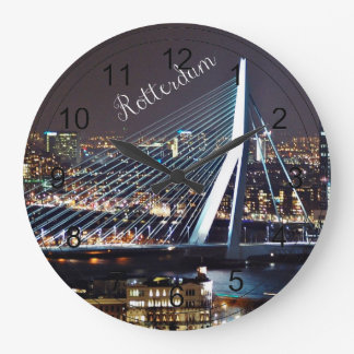 Paisaje urbano de Rotterdam Relojes